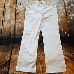 GUC Michael Kors White Pants Size 10 **READ